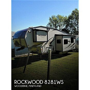 2013 Rockwood Signature Ultra Lite for sale 300267639
