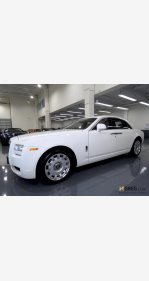 2013 Rolls-Royce Ghost for sale 101060463