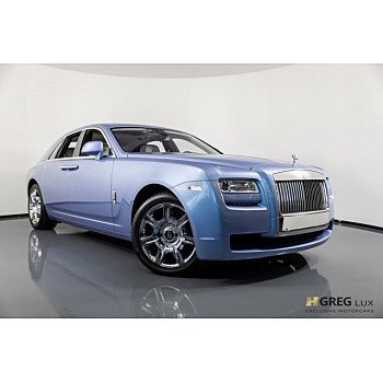 2013 Rolls-Royce Ghost for sale 101096193