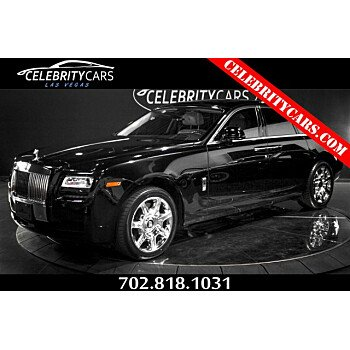 2013 Rolls-Royce Ghost for sale 101111543