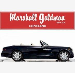 2013 Rolls-Royce Phantom Drophead Coupe for sale 101150343