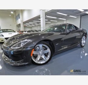 2013 SRT Viper for sale 101031796