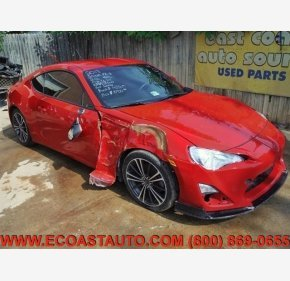 2013 Scion FR-S for sale 101326308