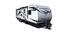 2013 Skyline Walkabout 26CK specifications