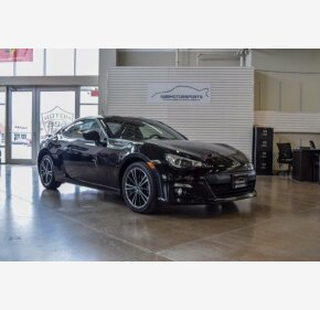 2013 Subaru BRZ Limited for sale 101121426