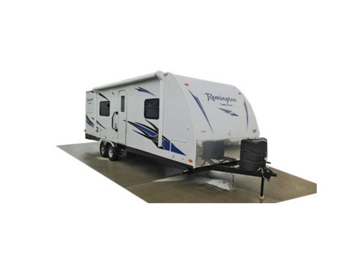 2013 SunnyBrook Remington 33BHS specifications