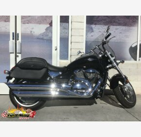 2013 Suzuki Boulevard 1500 for sale 200633089