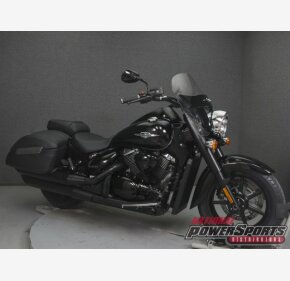 2013 Suzuki Boulevard 1500 for sale 200645050