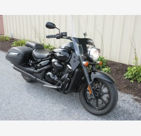 2013 Suzuki Boulevard 1500 for sale 200686022