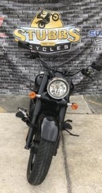 2013 Suzuki Boulevard 1500 for sale 200737000