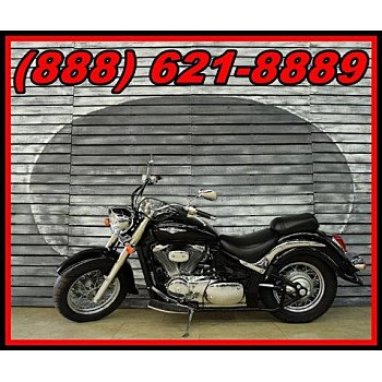 2013 Suzuki Boulevard 800 for sale 200713259