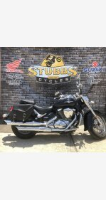 2013 Suzuki Boulevard 800 for sale 200531818