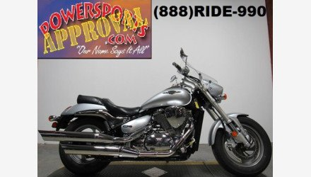 2013 Suzuki Boulevard 800 for sale 200632418