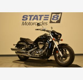 2013 Suzuki Boulevard 800 for sale 200644612