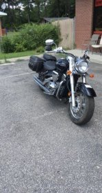 2013 Suzuki Boulevard 800 for sale 200698512