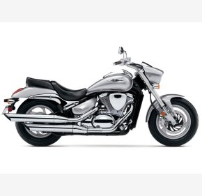 2013 Suzuki Boulevard 800 for sale 200935300
