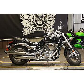 2013 Suzuki Boulevard 800 for sale 200948017