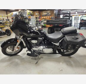 2013 Suzuki Boulevard 800 for sale 200958832