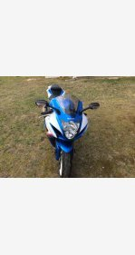2013 Suzuki GSX-R600 Anniversary for sale 200553429