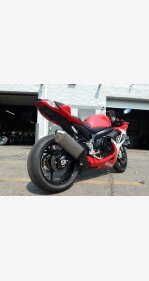 2013 Suzuki GSX-R600 for sale 200603067