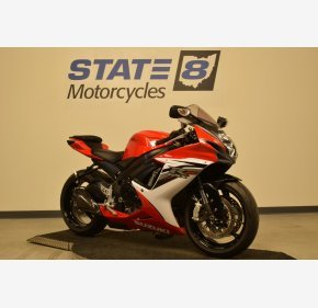 2013 Suzuki GSX-R600 for sale 200653333
