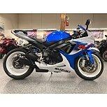 2013 Suzuki GSX-R600 for sale 201149892