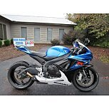 2013 Suzuki GSX-R600 for sale 201185417