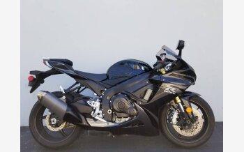 2013 Suzuki GSX-R750 for sale 200623794