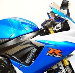 2013 Suzuki GSX-R750 for sale 200668713