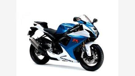2013 Suzuki GSX-R750 for sale 200717816