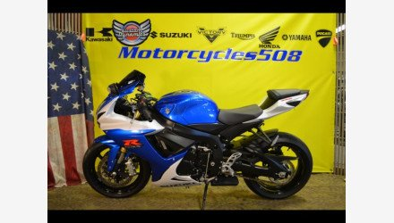 Suzuki GSX-R750 Motorcycles for Sale - Motorcycles on Autotrader