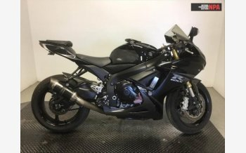 2013 Suzuki GSX-R750 for sale 200811514