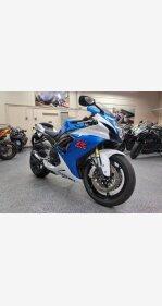 2013 Suzuki GSX-R750 for sale 200972868
