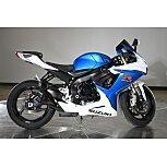2013 Suzuki GSX-R750 for sale 201145481