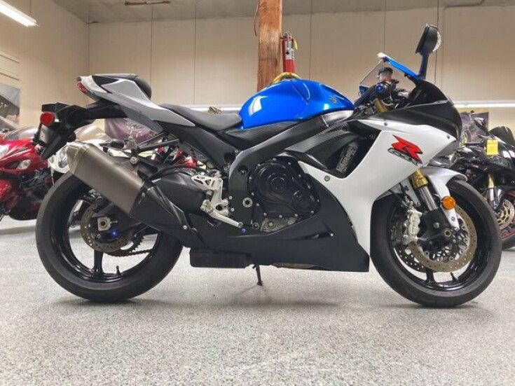 2013 Suzuki GSX-R750 for sale 201165132