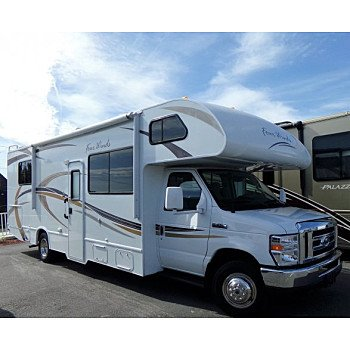 2013 Thor Four Winds for sale 300185884