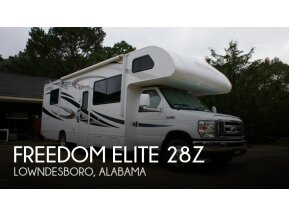 Thor Freedom Elite RVs for Sale - RVs on Autotrader