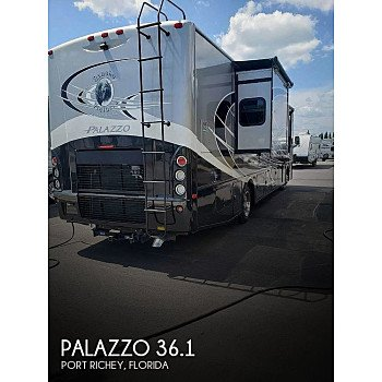 2013 Thor Palazzo for sale 300216456
