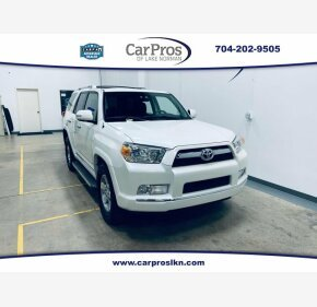 2013 Toyota 4Runner 2WD for sale 101271354