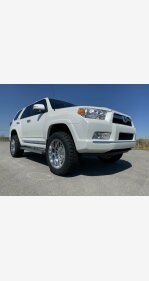 2013 Toyota 4Runner 4WD for sale 101307448