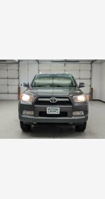 2013 Toyota 4Runner 4WD for sale 101313646