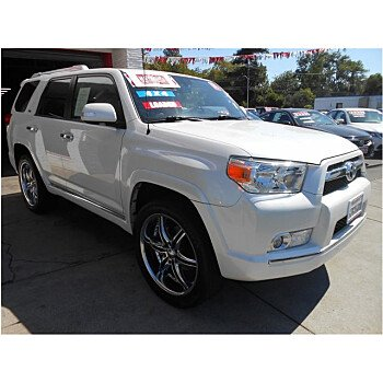 2013 Toyota 4Runner for sale 101379423