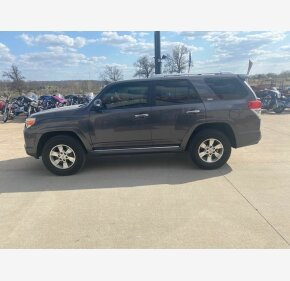 2013 Toyota 4Runner 4WD for sale 101475458