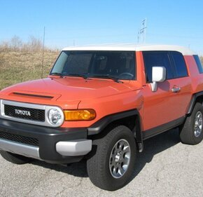 2013 Toyota FJ Cruiser for sale 101407397
