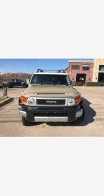 2013 Toyota FJ Cruiser 4WD for sale 101451514