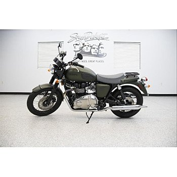 2013 Triumph Bonneville 900 for sale 200771061