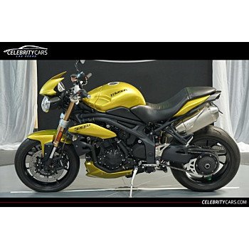2013 Triumph Speed Triple for sale 200892952