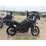 2013 Triumph Tiger 800 XC ABS for sale 200719985