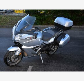 2013 Triumph Trophy SE for sale 201017178