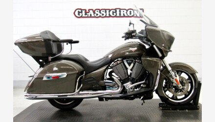 2013 Victory Cross Country Tour for sale 200688347